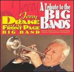 A Tribute to the Big Bands