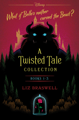 A Twisted Tale Collection: A Boxed Set - Braswell, Liz