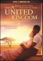 A United Kingdom - Amma Asante; Steven Hall