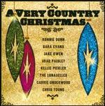 A  Very Country Christmas [Arista]