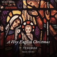 A Very English Christmas - Ben Alden (tenor); Christopher Watson (tenor); Emilia Morton (soprano); Geoffrey Clapham (bass); Grace Davidson (soprano);...