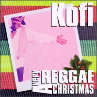 A Very Reggae Christmas - Kofi