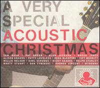 A Very Special Acoustic Christmas - Various Artists