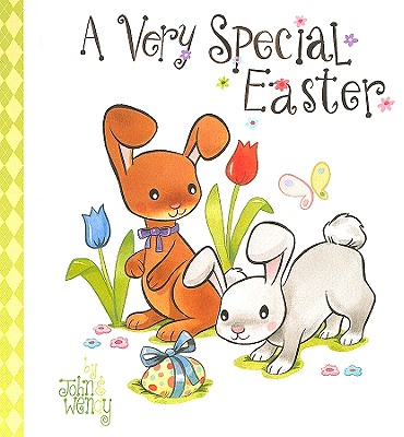 A Very Special Easter -