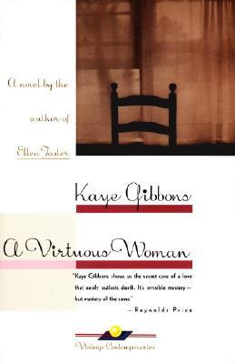 A Virtuous Woman - Gibbons, Kaye