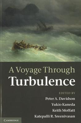 A Voyage Through Turbulence - Davidson, Peter A. (Editor), and Kaneda, Yukio (Editor), and Moffatt, Keith (Editor)