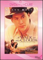 A Walk in the Clouds [Pink Cover] - Alfonso Arau