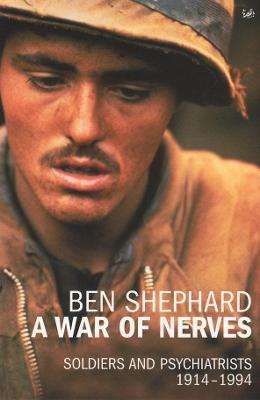 A War of Nerves - Shephard, and Shephard, Ben