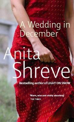 A Wedding In December - Shreve, Anita
