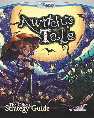 A Witch's Tale: The Official Strategy Guide - Doublejump Books