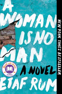 A Woman Is No Man - Rum, Etaf