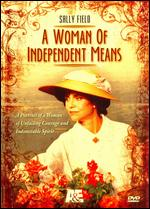 A Woman of Independent Means - Robert Greenwald