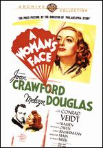A Woman's Face - George Cukor