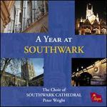 A Year at Southwark