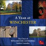 A Year at Winchester