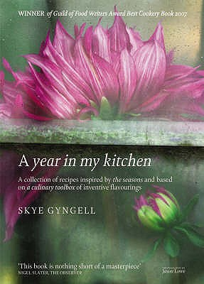 A Year in My Kitchen - Gyngell, Skye