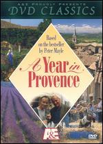 A Year in Provence [2 Discs] - David Tucker
