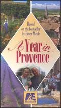 A Year in Provence - David Tucker