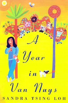 A Year in Van Nuys -