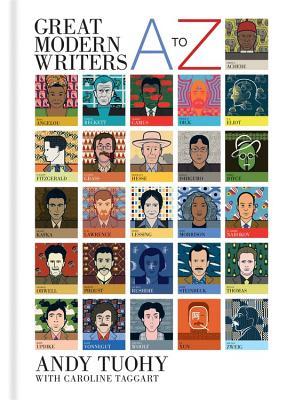 A-Z Great Modern Writers - Taggart, Caroline