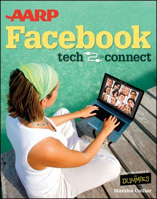 AARP Facebook: Tech to Connect - Collier, Marsha
