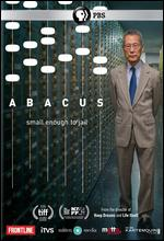 Abacus: Small Enough to Jail - Steve James