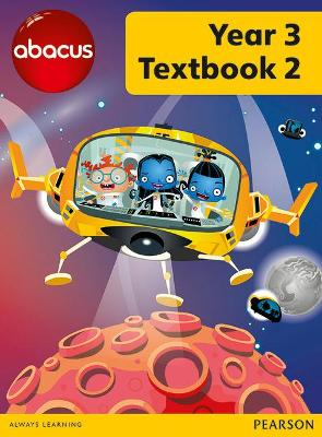 Abacus Year 3 Textbook 2 - Merttens, Ruth, BA, MED