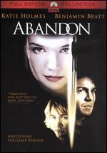 Abandon [P&S] - Stephen Gaghan