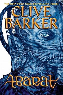 Abarat - Barker, Clive