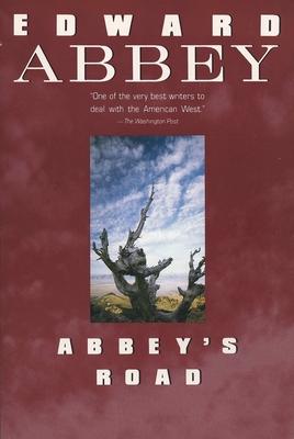 Abbey's Road - Abbey, Edward