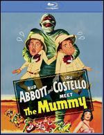 Abbott and Costello Meet the Mummy [Blu-ray]