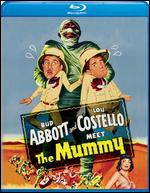 Abbott and Costello Meet the Mummy - Charles Lamont
