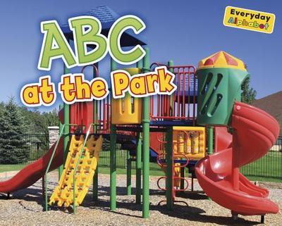 ABCs at the Park - Rissman, Rebecca