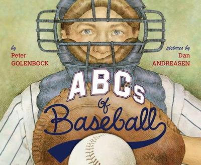 ABCs of Baseball - Golenbock, Peter