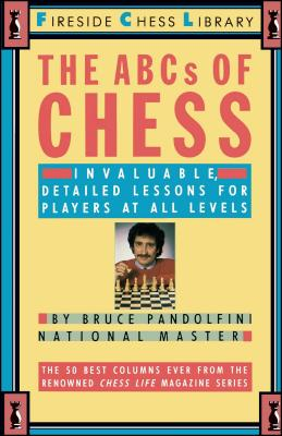 ABC's of Chess - Pandolfini, Bruce