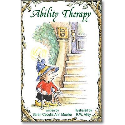 Ability Therapy - Mueller, Sarah Cecelia Ann