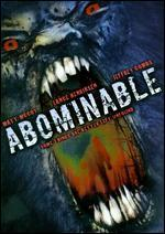 Abominable [Repackaged]