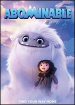 Abominable - Jill Culton
