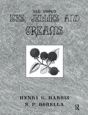 About Ices Jellies & Creams - Harris