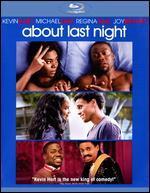 About Last Night [Includes Digital Copy] [Blu-ray]