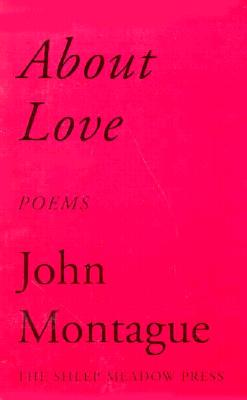 About Love - Montague, John