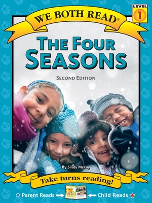 About the Seasons - McKay, Sindy