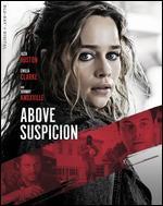 Above Suspicion [Includes Digital Copy] [Blu-ray]