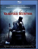 Abraham Lincoln: Vampire Hunter [Blu-ray] [With Movie Money]