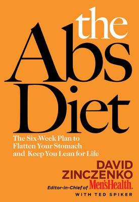 ABS Diet - Zinczenko, David, and Spiker, Ted
