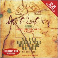 Absolute Artistry - Various Artists