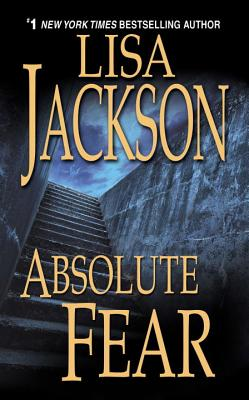 Absolute Fear - Jackson, Lisa
