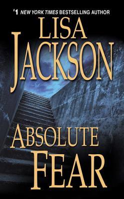 Absolute Fear - Jackson, Lisa