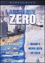 Absolute Zero - Robert Lee
