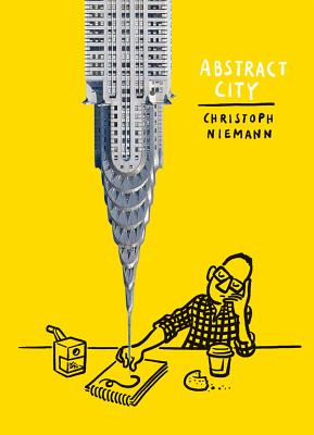 Abstract City - Niemann, Christoph